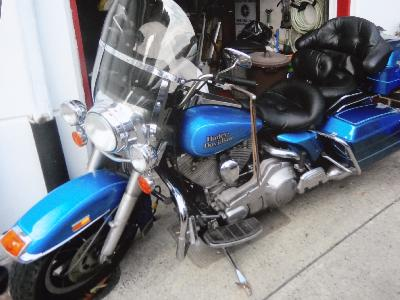 90 Harley-Davidson Electra Glide Ultra Classic