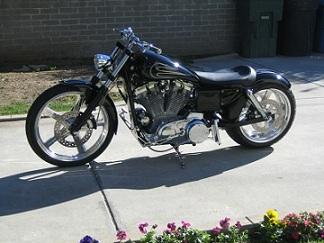 Harley Davidson Street  Olx Punjab
