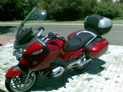 Bmw R1200rt For Sale South Africa