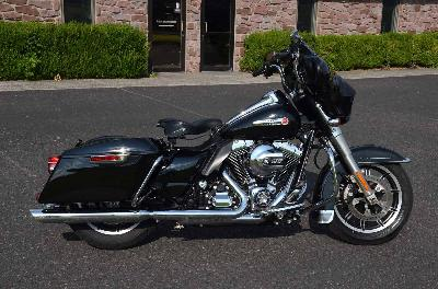 15 Harley-Davidson Electra Glide Ultra Classic