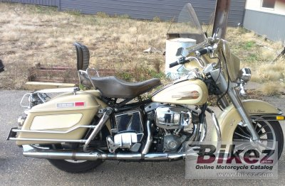 1979 Harley-Davidson FLHC 1340 Electra Glide Classic