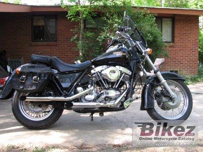 1982 Harley-Davidson FXR 1340 Super Glide II