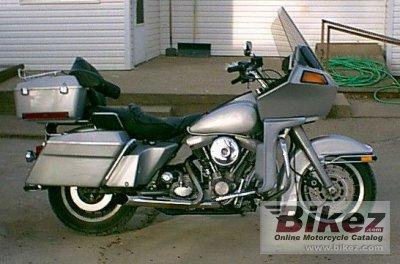 1986 Harley-Davidson FLTC 1340 Tour Glide Classic