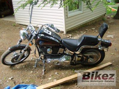 1992 Harley-Davidson FXSTC 1340 Softail Custom