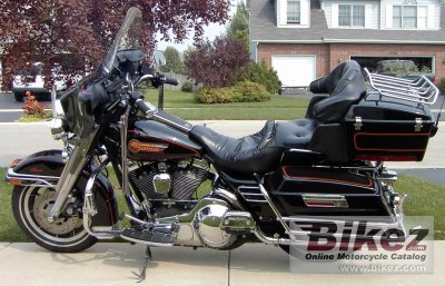1993 Harley-Davidson 1340 Electra Glide Classic