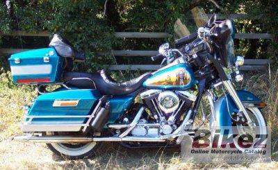 1995 Harley-Davidson 1340 Electra Glide Classic