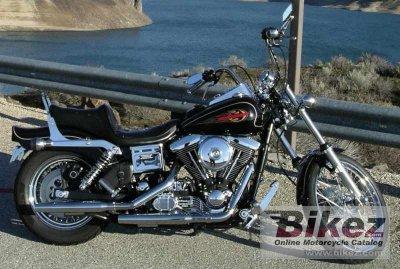 1996 Harley-Davidson Dyna Wide Glide