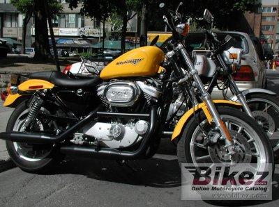 1998 Harley-Davidson 1200 Sportster Sport