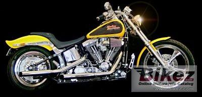 1999 Harley-Davidson Softail Standard