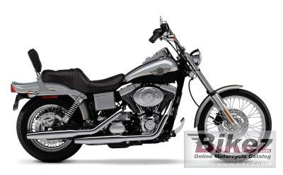 2003 Harley-Davidson FXDWG Dyna Wide Glide