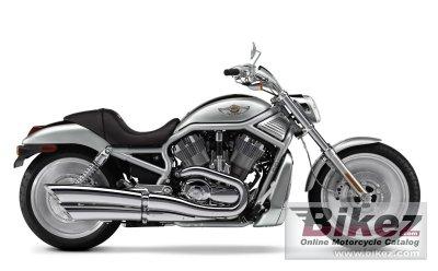 2003 Harley-Davidson VRSCA V-Rod