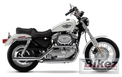 2003 Harley-Davidson XLH Sportster 1200