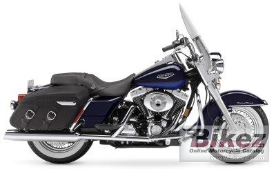 2004 Harley-Davidson FLHRCI Road King Classic