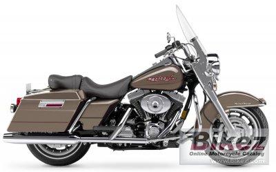 2004 Harley-Davidson FLHRI Road King