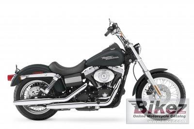 2006 Harley-Davidson FXDBI Street Bob