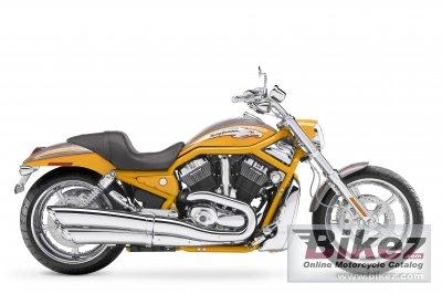 2006 Harley-Davidson VRSCSE Screamin Eagle V-Rod
