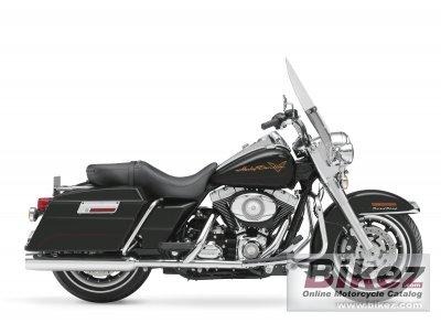 2008 Harley-Davidson FLHR Road King