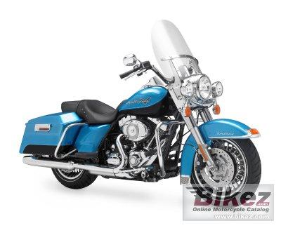2011 Harley-Davidson FLHR Road King