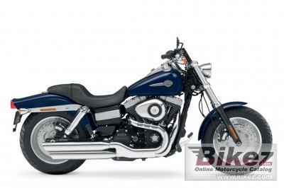 2012 Harley-Davidson FXDF Dyna Fat Bob