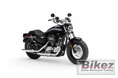 2020 Harley-Davidson 1200 Custom