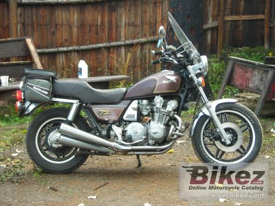 1980 Honda CB900 Custom