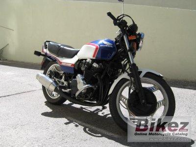1983 Honda CBX 550 F