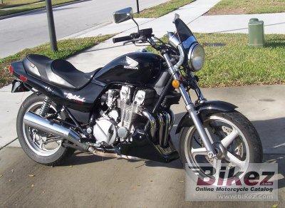 1992 Honda CB 750
