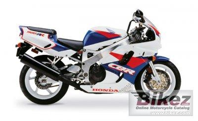 1993 Honda CBR 900 RR Fireblade