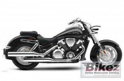 2008 Honda VTX 1800 Style N