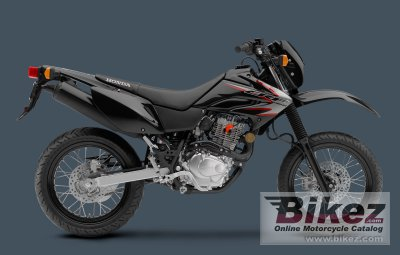 2009 Honda CRF230M