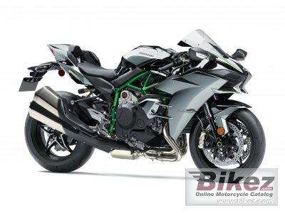 2020 Kawasaki Ninja H2