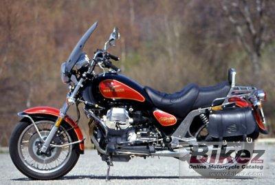 1996 Moto Guzzi California 1100 i