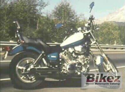 1996 Yamaha XV 1100 Virago